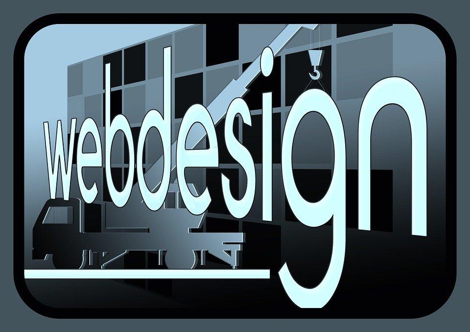 Tendință emergentă de proiectare web